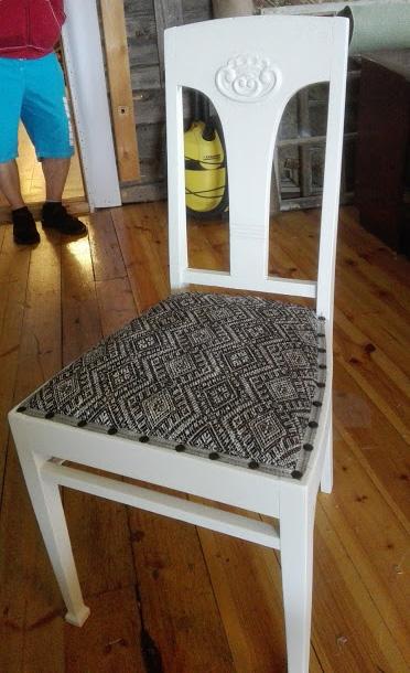 werhoomo-tuoli